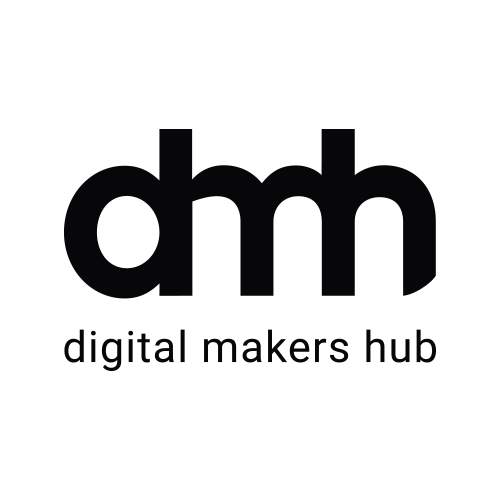 Logo Digital Makers Hub